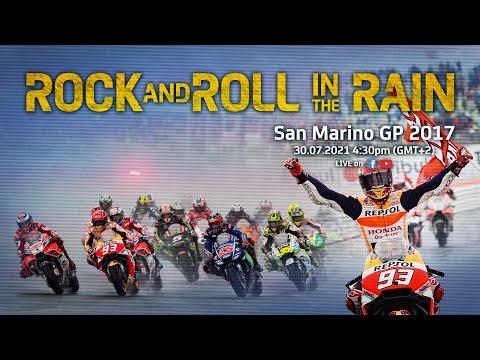 2017 #SanMarinoGP   Full MotoGP Race