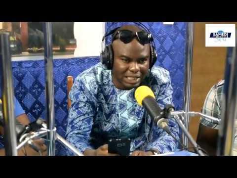 SPORTFM TV - SAMEDI SPORTS : LA NUIT DU FOOTBALLEUR AFRICAIN