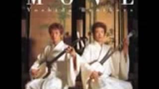 Ayumi - Yoshida Brothers Album: Move Yoshida Brothers website http:...