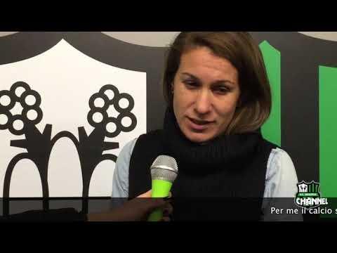La presentazione di Laura Rus