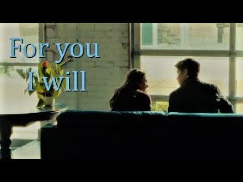 For you I will-Liam/Jules (Private eyes)