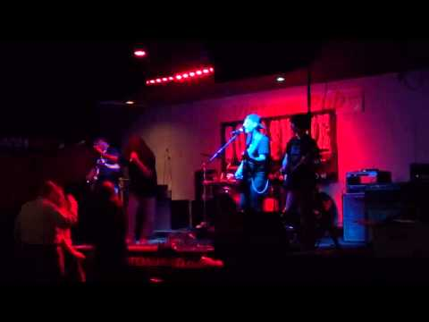 Soulshine -Talk Dirty to Me cover at Vintage Pub