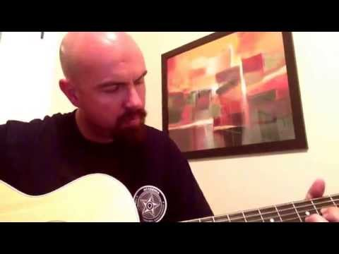Sweet Child O' Mine Acoustic Cover by JP Pennington.  #SweetChildOMine#GunsNRoses