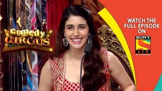Spreading Laughter | Ep 5 | 29th Sep, 2018 | Comedy Circus | Best Moments