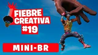 MINI BR - Fortnite Fiebre Creativa - Episodio 19