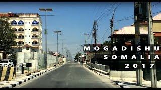 SOMALIA MOGADISHU HD 2017 