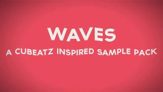 [FREE] Cubeatz Inpsired Sample Pack