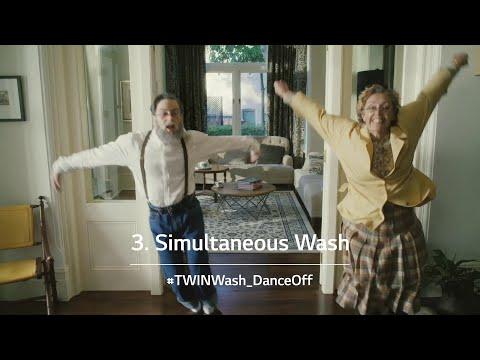 TWINWash #3