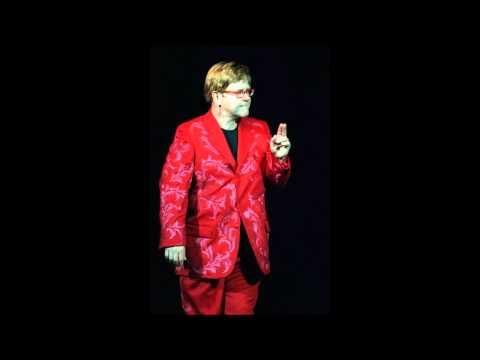 #8 - Recover Your Soul - Elton John - Live SOLO in Paris 1998