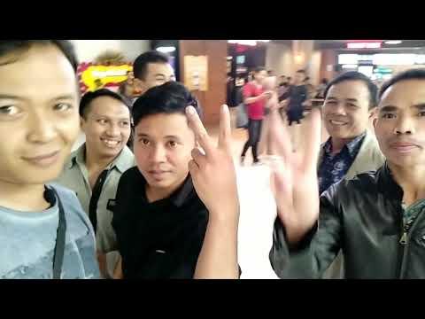 Nonton film Avangers Endgame di CGV Bandung