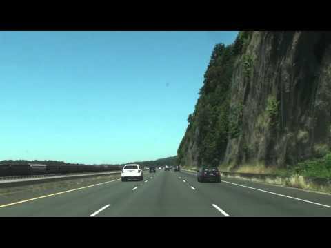 Interstate 5 In Washington,Kelso, WA 98626, USA