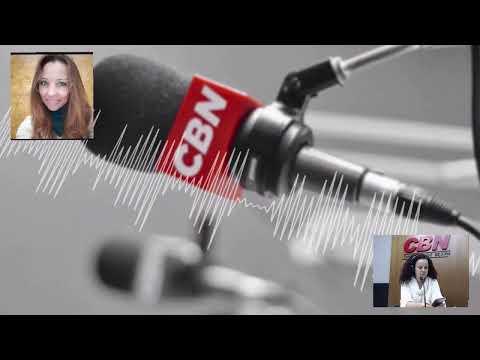 Viva Casa CBN (23/05/2020) - com Luciane Mamoré