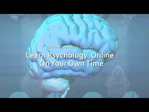 Free Online Psychology Courses and Online Learning