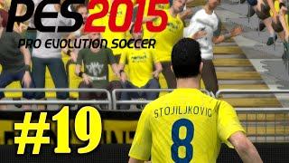 PES 15-Become a Legend EP.19 | BOLJI OD RONALDA | ☆ Srpski/Hrvatski/Bosanski Gameplay ☆