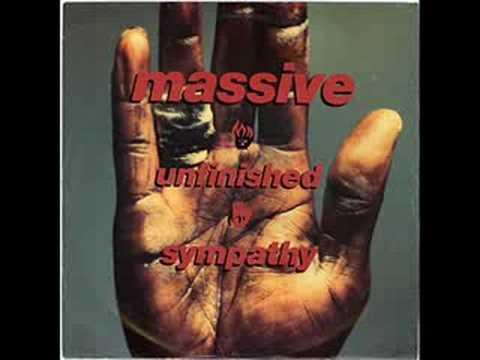 Massive Attack - Unfinished Sympathy (Instrumental)