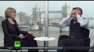 Keiser Report: Lynching America (E503)  (ft. George Galloway)