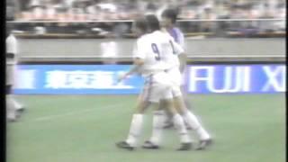 1994 (May 29) Japan 1-France 4 (Kirin Cup).mpg