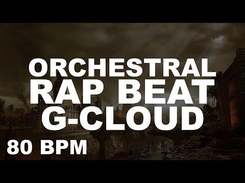 ORCHESTRAL RAP BEAT ► G-CLOUD ◄ HIPHOP INSTRUMENTAL prod. by WhityBeatz x Phily Beatz