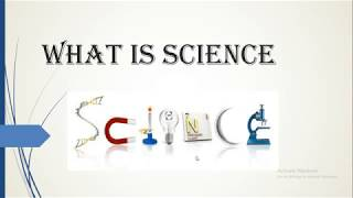 What is Science | by Science Library