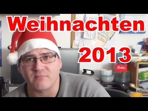 [Bierbaron Classic Review] EPISODE 18 - Weihnachtsspecial 2013