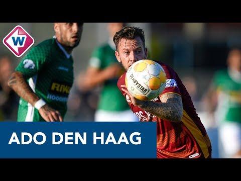 Is John Goossens de nieuwe linksbuiten van ADO Den Haag? - OMROEP WEST SPORT