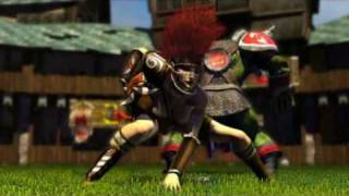 Never mind the Super Bowl play Blood Bowl video game - X360 PC Nintendo DS PSP