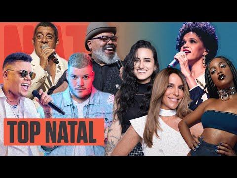 Top Natal 🎄 Música Multishow