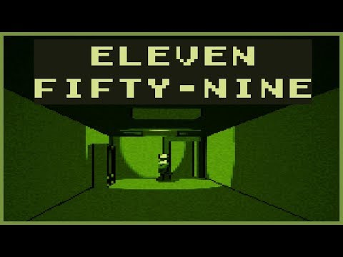 11:59 And What Is This? | Eleven Fifty-Nine (Preview)
