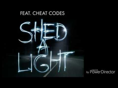 Robin Schulz - Shed A Light