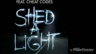 Robin Schulz - Shed A Light