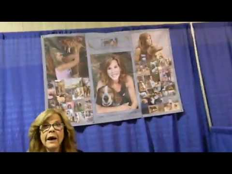 meeting Linda Blair
