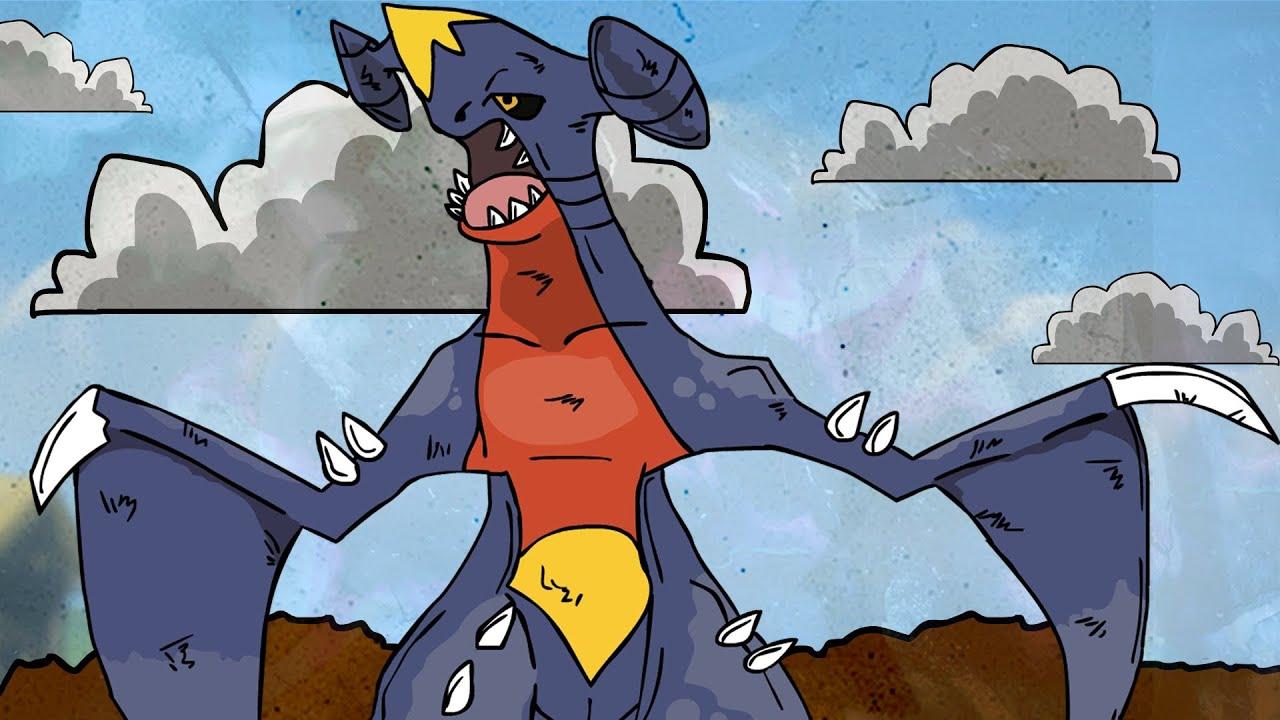 how to catch garchomp in pokemon white 2