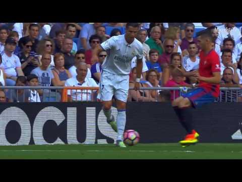 VATIKAN - Cristiano Ronaldo  Dribbling ● Goals