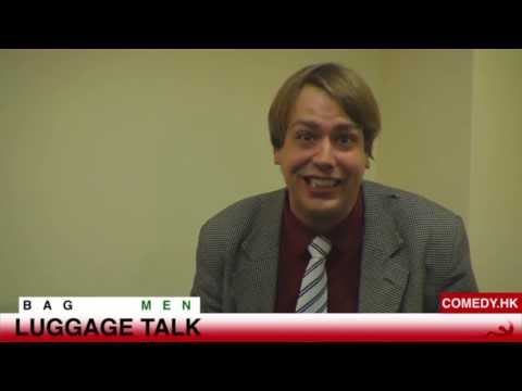 Luggage Talk with Nate Sharwarko - S03E12 - Interview with CY Leung