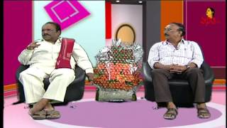 Special Interview - Paruchuri Brothers Special || Nenu Naa Cinema - Episode 02 || Vanitha TV