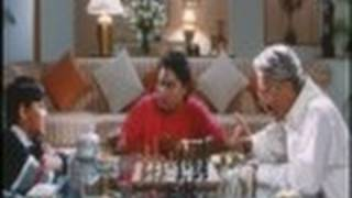 Aditya Wins A Game Of Chess - Jab Pyaar Kisise Hota Hai
