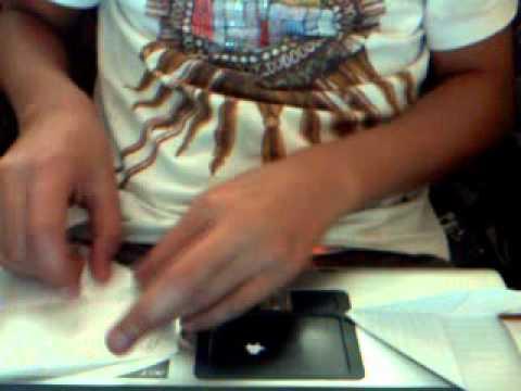 Como hacer una camara de papel youtube - Como hacer una claraboya ...