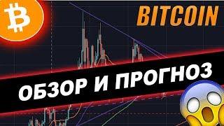 Криптовалюта Биткоин Прогноз Сентябрь 2019 | Bitcoin Рост!