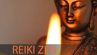 3 Hour Reiki Meditation Music: Calming Music, Relaxing Music, Soothing Music, Soft Music ☯1885