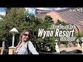 Wandering Wynn Resort Las Vegas - YouTube