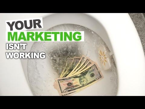 How to Market a Cleaning Company WITHOUT wasting money on tactics that won't work