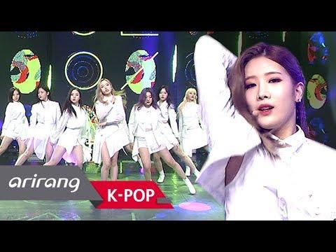 Simply K-Pop LOONA이달의 소녀  Colors색깔  Ep352  030819