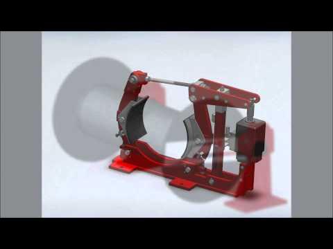 Pintsch Bubenzer - 3D Brakes In Motion