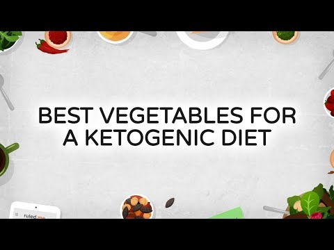 keto-cooking:-the-best-low-carb-vegetables