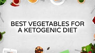 The Best Low Carb Vegetables For Keto: https://www.ruled.me/best-low-carb-vegetables-ketogenic-diet/ Creamed Spinach: ...