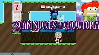 SCAM SUCCES GROWTOPIA#5