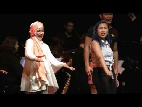 KL Kuala Lumpur  by Berklee College of Music Students