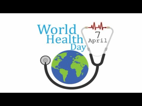 World Health Day Themes 2010 2018