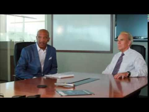 Roger Staubach and Drew Pearson sit down with Tom Stokes talk about life and Hail Mary Film