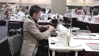 Download How To Sew Posh Seam Finishes Lesson with Ron Collins Mp3 and Videos